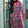 Khaadi Frenzy of Patterns Winter Collection 2015-16