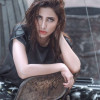 Mahira Khan's Photo Shoot For Pepe Jeans