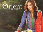 Orient Textiles Women Linen Collection 2015