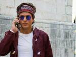SRK's Movie Fan Trailer, Poster, BTS Pictures