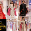 Telenor Bridal Couture Week 2015 Lahore
