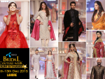 Telenor Bridal Couture Week 2015 Lahore