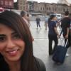 Ushna Shah Istanbul Holidays Hot Pictures