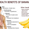 10 Reasons You Need Bananas In Your Diet