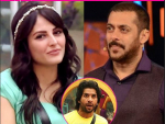 Salman Khan to declare Mandana Karimi as the WINNER of Bigg Boss 9