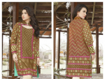 Lakhany Silk Mills A/W Intimate Kurti Collection