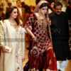 Pakistani Bridal Jewelry Sets 2016