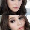 DIY Smokey Eye Makeup Tutorial