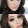 DIY Smokey Eye Makeup Tutorial