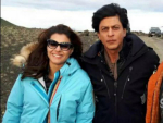 Justin Bieber and Shah Rukh Khan & Kajol's Dilwale song shoots at same Place