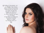 Hot Zarine Khan on FHM Magazine November 2015
