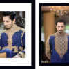 HSY Men Sherwani Collection 2015