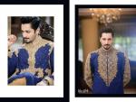 HSY Men Sherwani Collection 2015