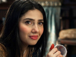 Mahira Khan declared sexiest Pakistani Woman