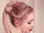Hairstyles of Medium Hair for Girls 2016