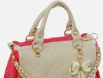 Latest and Unique Designs of Handbags for girls 2016