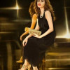 Iman Ali Latest Photoshoot For Metro Shoes