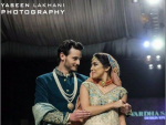 Super Hit Couple Wali and Farah as show stopper of FPW15