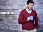 Cambridge Men Winter Collection 2015