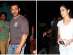 Rumors Katrina Split from Ranbir Kapoor