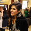 Ayesha Omar's 1st public appearance after Accident