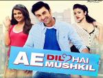 Ae Dil Hai Mushkil release date 28 Oct 2016