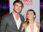 Liam Hemsworth Promises Miley Cyrus He Will 'Never Let Her Go' Again