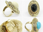 Designs Of Artificial Rings 2016 For Girls