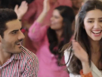Mahira Khan's Ho Mann Jahaan collects 100 million