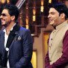 SRK and Kapil Sharma will host next Filmfare Award 2016