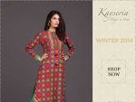 Latest Pakistani Women Casual Dresses Designs 2016