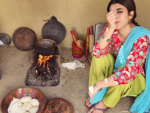 New Look of Urwa Hocane for Udaari