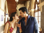 Unseen pictures of Mawra Hocane from Sanam Teri Kasasm