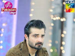 Cast Of Mann Mayal Appeared At Jago Pakistan Jago