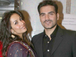 Arbaaz Khan and Malaika Arora decides to separate