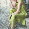 Ayesha Ahmed Silk Dresses 2016 for Women