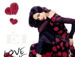 Valentine's Day Dress Ideas 2016 For Pakistani Girls