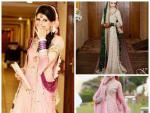 Girls Engagement Dresses Trends 2016
