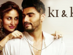 Watch Kareena Kapoor & Arjiun Kapoor's New Ki & Ka Movie Trailer