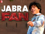 Watch Shah Rukh Khan's Jabra Fan Song