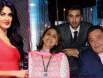 Parents More Important Than Katrina: Ranbir Kapoor