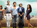 """Zindagi Na Milegi Dobara"" friends failed in real life romance"