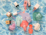 8 Pastel Nail Polishes to Brighten Any Stormy Day