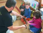 10 Montessori Home Parenting Tips For Children Under 3