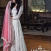 Maria.B Embroidered Luxury Collection 2016 Feat. Maya Ali Launched