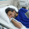 Singer Nouman Javaid Accuses of Committing Suicide