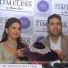 Madhuri launches her Jewelry