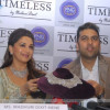 Madhuri launches her Jewelry
