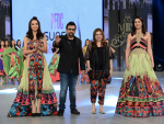 PFDC Sunsilk Fashion Week – March 2016 (Day-4) High Street Fashion Shows