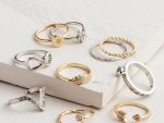 MiDi Rings a Perfect extension to an arm Party